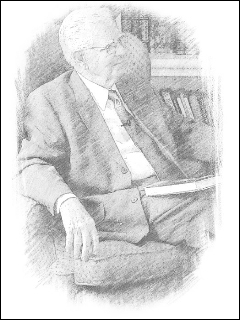 REV. DR. TOM LANE BUTTS